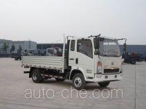 Sinotruk Howo cargo truck ZZ1047G3314E145