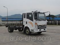 Homan truck chassis ZZ1048F17EB0