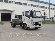 Homan truck chassis ZZ1048F17EB1