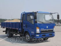 Sinotruk Howo cargo truck ZZ1077D3414D174