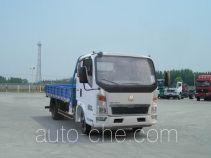 Sinotruk Howo cargo truck ZZ1087D3614D180