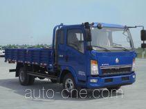 Sinotruk Howo cargo truck ZZ1087D3814D183