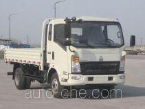 Sinotruk Howo cargo truck ZZ1087F341BD183