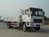Huanghe cargo truck ZZ1124G4215D1