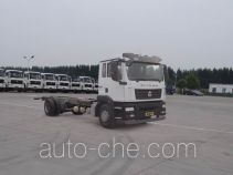 Sinotruk Sitrak truck chassis ZZ1126K501GE1