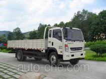 Homan cargo truck ZZ1128G17DB3