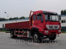 Huanghe cargo truck ZZ1164F5216D1