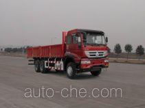 Huanghe cargo truck ZZ1164K4046C1