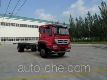 Huanghe truck chassis ZZ1164K4216D1