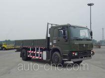 Sinotruk Howo cargo truck ZZ1167N4617D1