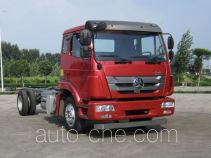 Sinotruk Hohan truck chassis ZZ1185K5113E1