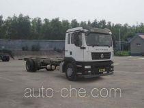 Sinotruk Sitrak truck chassis ZZ1186M501GE1