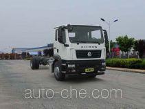 Sinotruk Sitrak truck chassis ZZ1186N551GE1