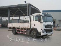 Sinotruk Howo cargo truck ZZ1187K501GE1