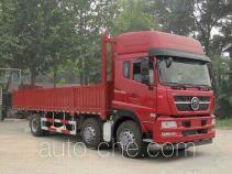 Sida Steyr cargo truck ZZ1203M56CGD1