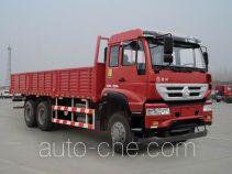 Huanghe cargo truck ZZ1204K4046D1