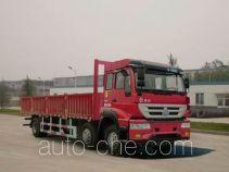 Huanghe cargo truck ZZ1204K56C6C1
