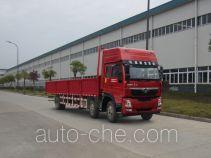 Homan cargo truck ZZ1208KC0DB0