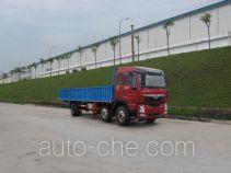 Homan cargo truck ZZ1208KC0DB1