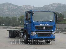 Sinotruk Howo truck chassis ZZ1227N573GE1K