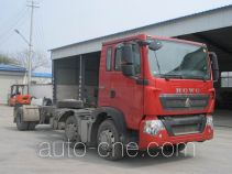 Sinotruk Howo truck chassis ZZ1227N45CGE1K