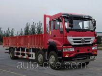 Sida Steyr cargo truck ZZ1251M56CGD1