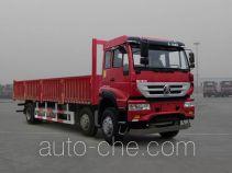 Sida Steyr cargo truck ZZ1251M56CGE1L