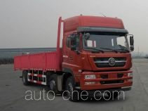 Sida Steyr cargo truck ZZ1253M56CGE1