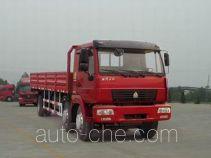 Huanghe cargo truck ZZ1254G52C5C1