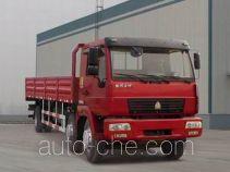 Huanghe cargo truck ZZ1254G56C5C1H