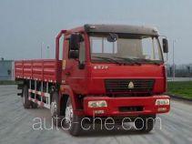 Huanghe cargo truck ZZ1254G60C5C1