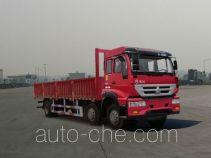 Huanghe cargo truck ZZ1254K42C6D1