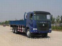 Sinotruk Hania cargo truck ZZ1255M4345C