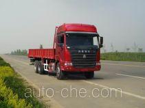 Sinotruk Hania cargo truck ZZ1255M4345V