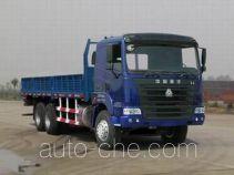 Sinotruk Hania cargo truck ZZ1255M4645C