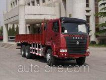 Sinotruk Hania cargo truck ZZ1255M5245C