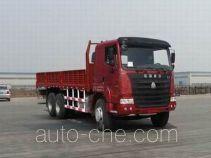 Sinotruk Hania cargo truck ZZ1255M5845C