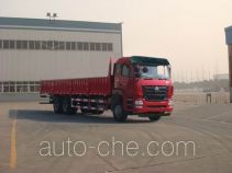 Sinotruk Hohan cargo truck ZZ1255N4043D1