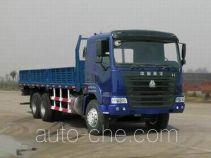 Sinotruk Hania cargo truck ZZ1255N4345C