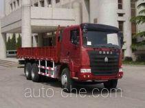 Sinotruk Hania cargo truck ZZ1255N4645C