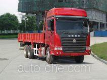Sinotruk Hania cargo truck ZZ1255N4645V