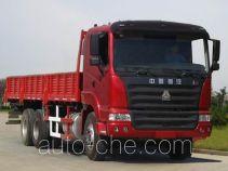 Sinotruk Hania cargo truck ZZ1255N4645W