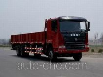 Sinotruk Hania cargo truck ZZ1255N5245C