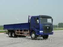Sinotruk Hania cargo truck ZZ1255N5845A