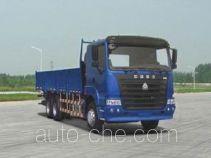 Sinotruk Hania cargo truck ZZ1255S4645A
