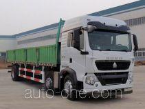 Sinotruk Howo cargo truck ZZ1257K56CGD1