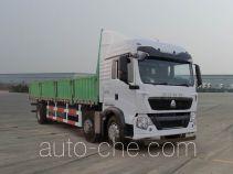 Sinotruk Howo cargo truck ZZ1257M56CGE1L