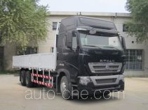 Sinotruk Sitrak cargo truck ZZ1257N584HC1