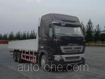Sinotruk Sitrak cargo truck ZZ1257V584HC1