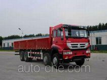 Huanghe cargo truck ZZ1314K3866C1